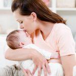 16 vấn đề thường gặp ở trẻ sơ sinh và đến 1 tuổi